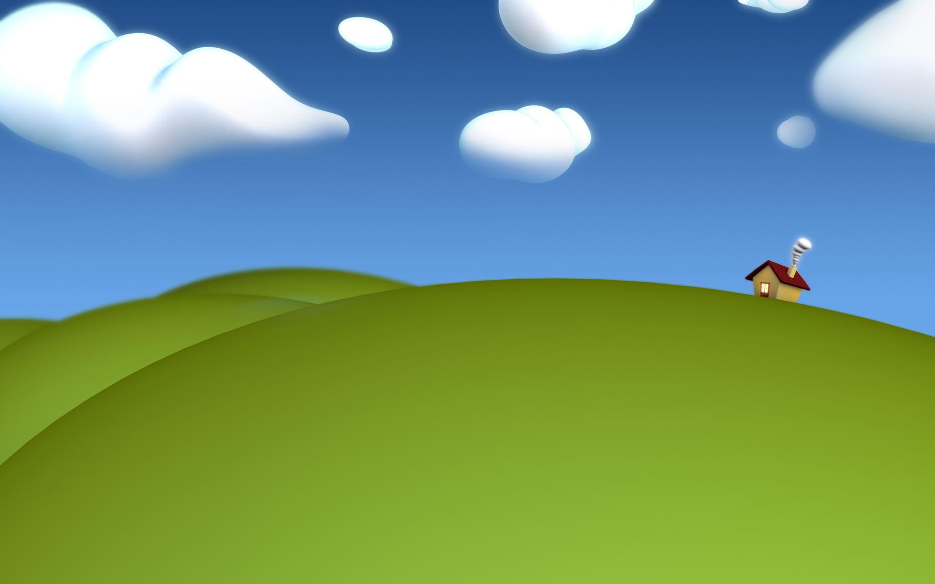 Cartoon Background Images
