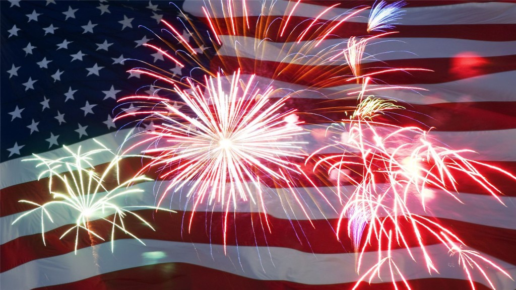 4th of July Wallpapers   Digital HD Photos 1024x576