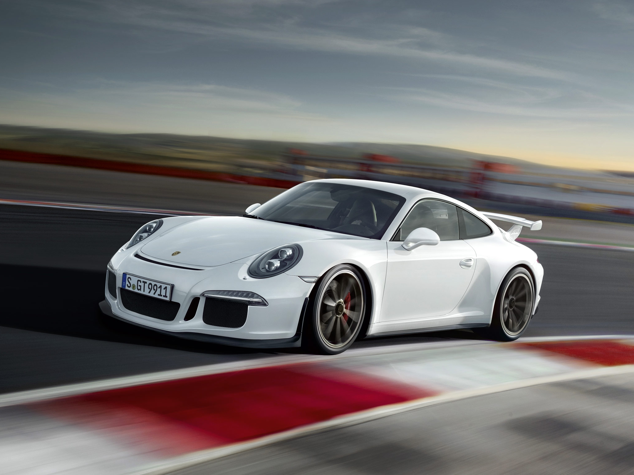 2014 Porsche 911 GT3 991 supercar r wallpaper 2048x1536 2048x1536