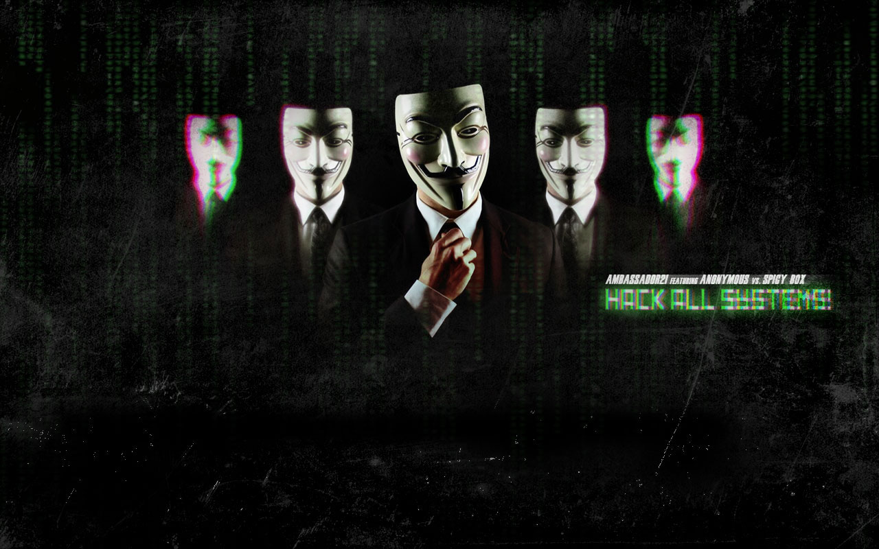 AMBASSADOR21 feat anonymous vs spicy box hack all systems 1280x800 1280x800