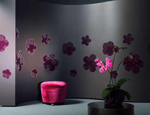 All Type of Wallpapers House Wallpaper Designs 500x384