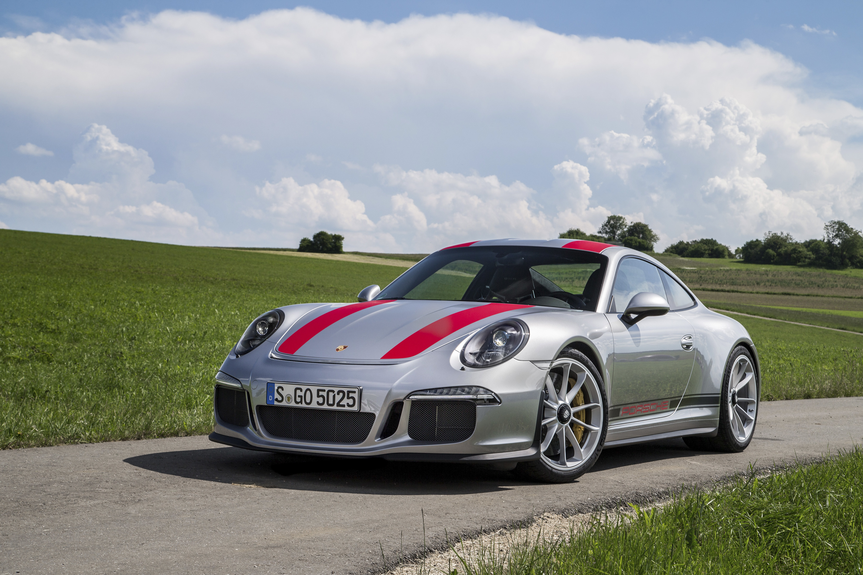 Porsche 911 Turbo Wallpapers Pictures Images 3600x2400