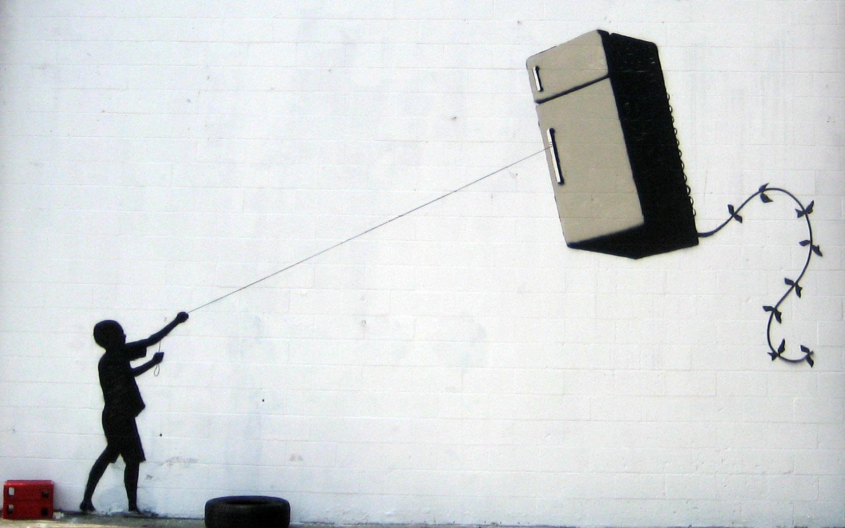banksy - photo #23