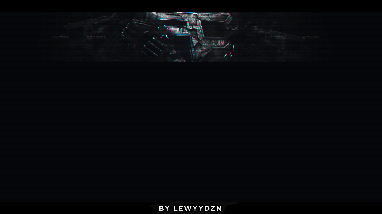 Faze Background by LewyyDzn 1280x720