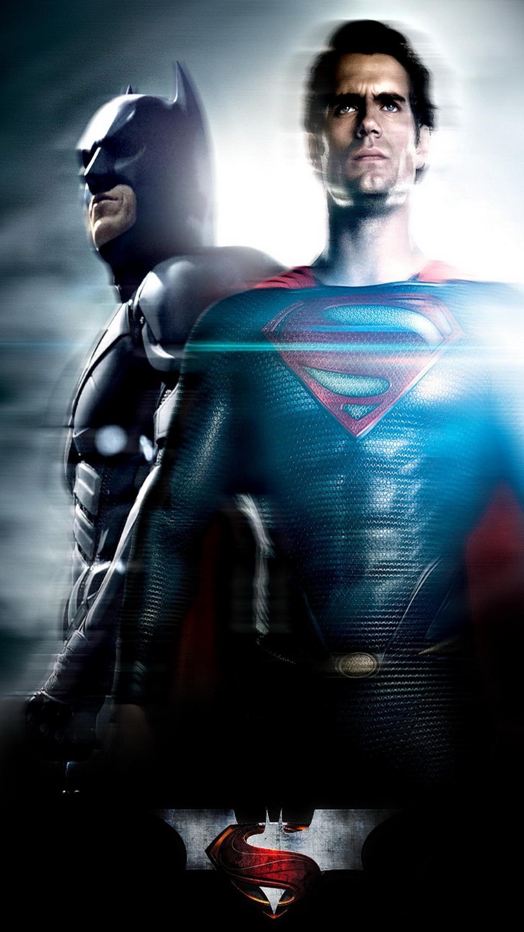 Batman v Superman Dawn of Justice iPhone 6 Wallpaper HD Wallpapers 1080x1920
