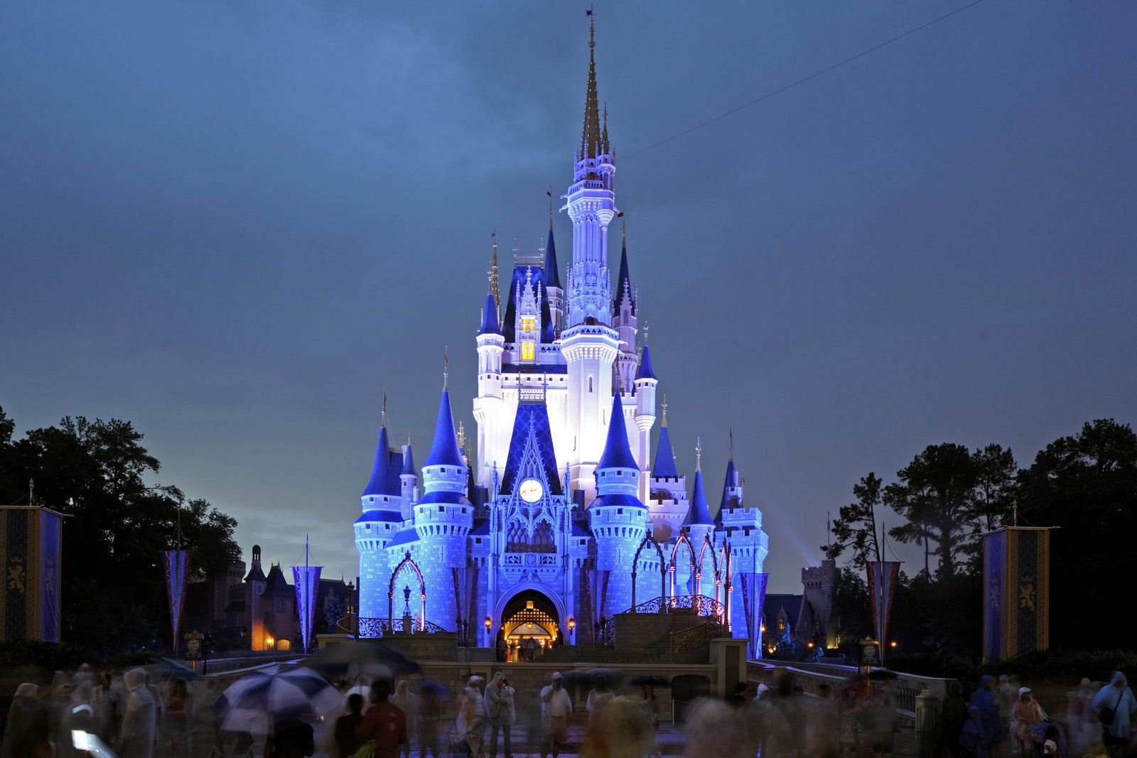 Disney Castle Wallpaper 1203 Hd Wallpapers in Cartoons   Imagescicom 1600x1067