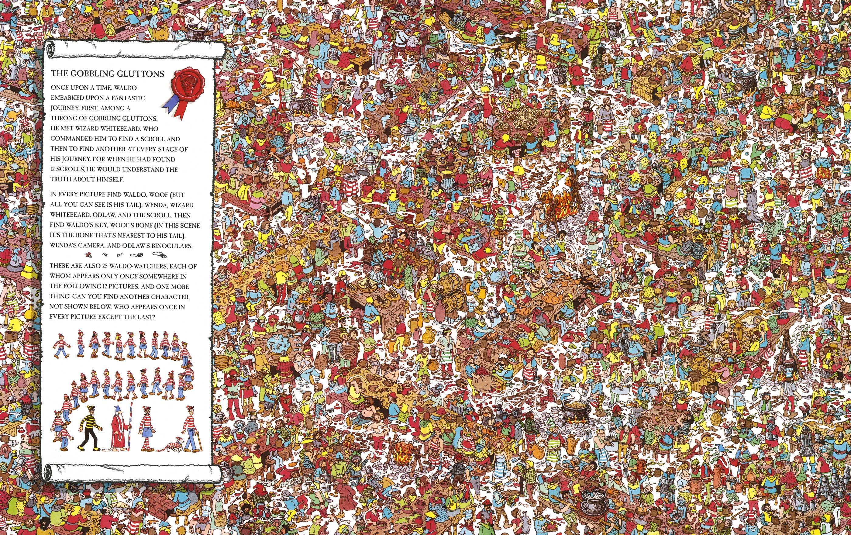 wheres waldo book page challenge 2800x1760