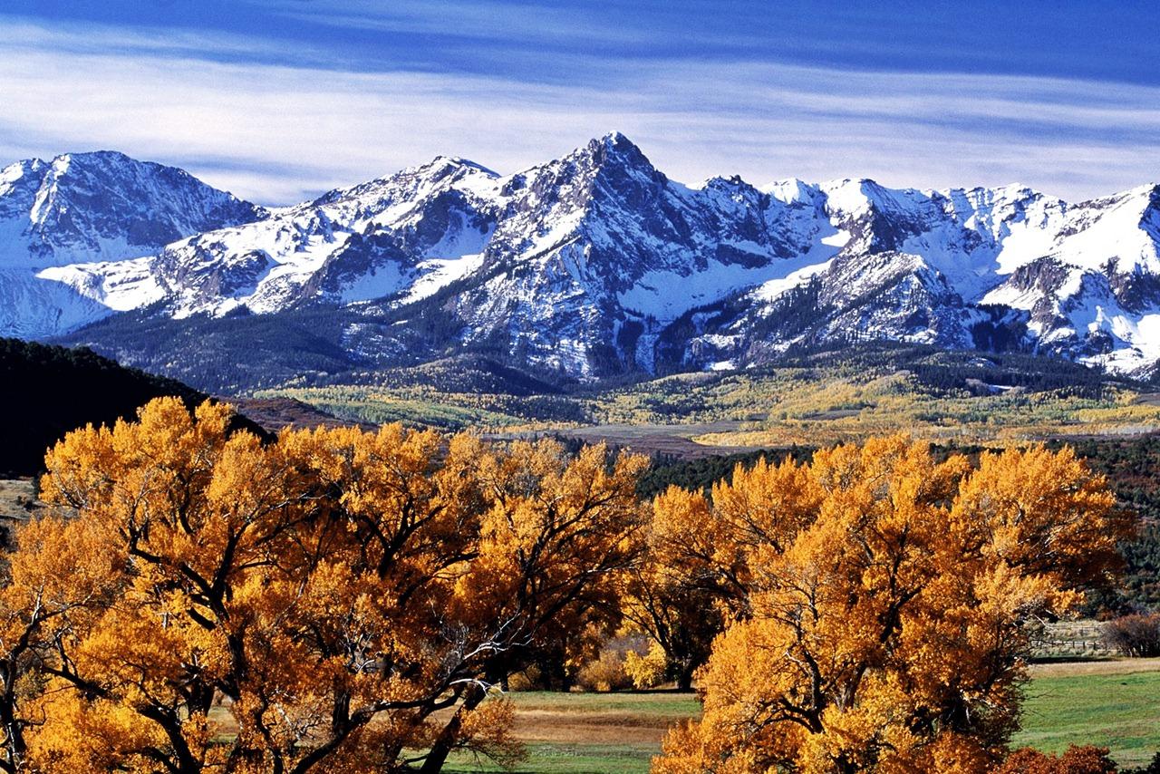 Hd images denver colorado wallpaper wallpapersafari - Colorado desktop background ...