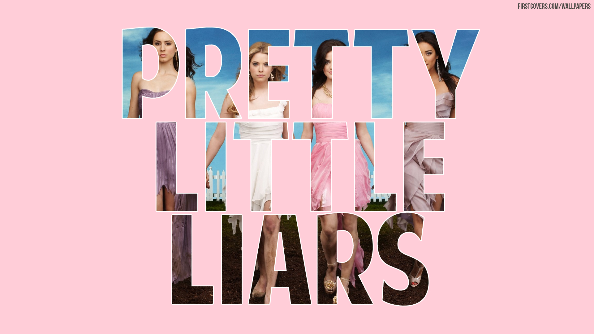 Top Pretty Little Liars Wallpapers 1920x1080