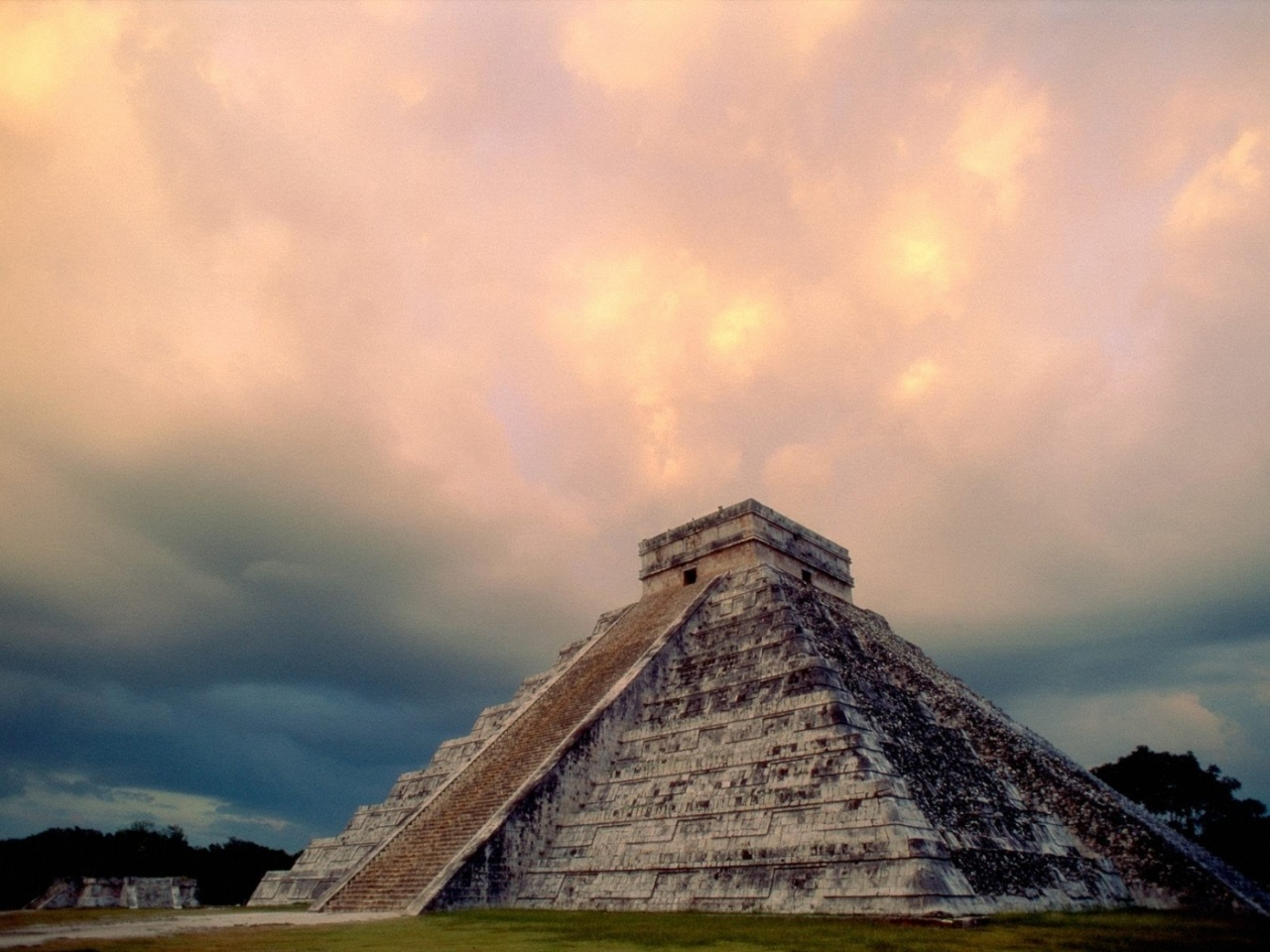 Mexico Pre Hispanic City wallpapers Mexico Pre Hispanic City stock 1280x960