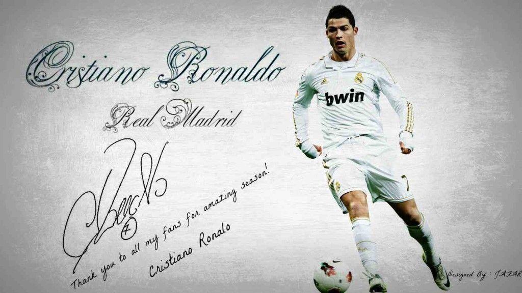 2015 Real Madrid C.Ronaldo HD Wallpapers - HD 1920x1080p wallpaper ...
