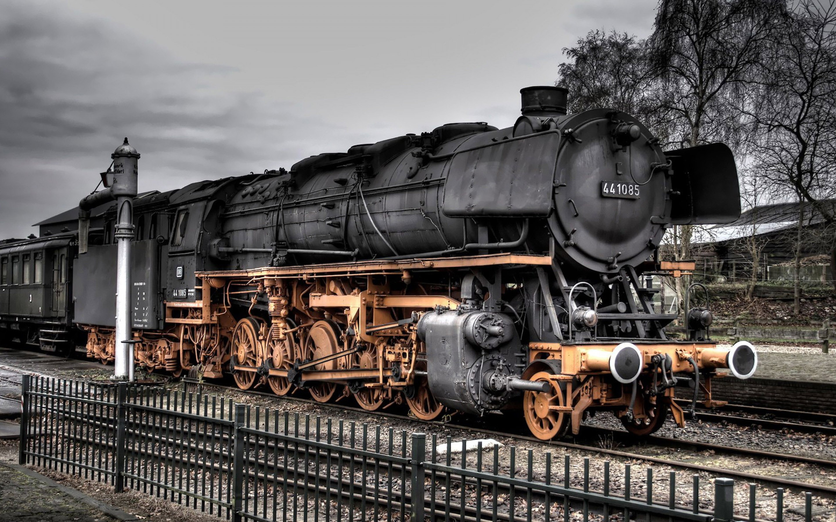 Train Wallpapers 28 2880x1800
