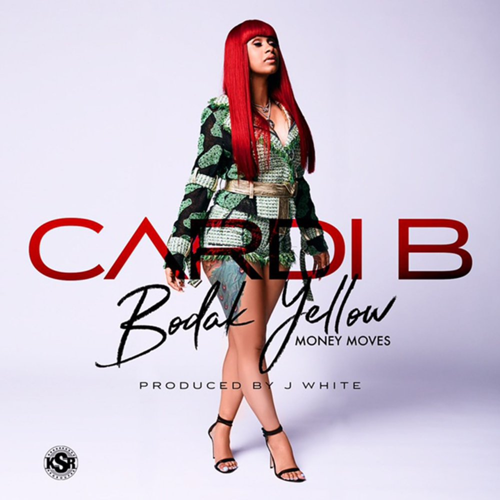 Cardi B Bodak Yellow Video 2017   IMDb 1000x1000