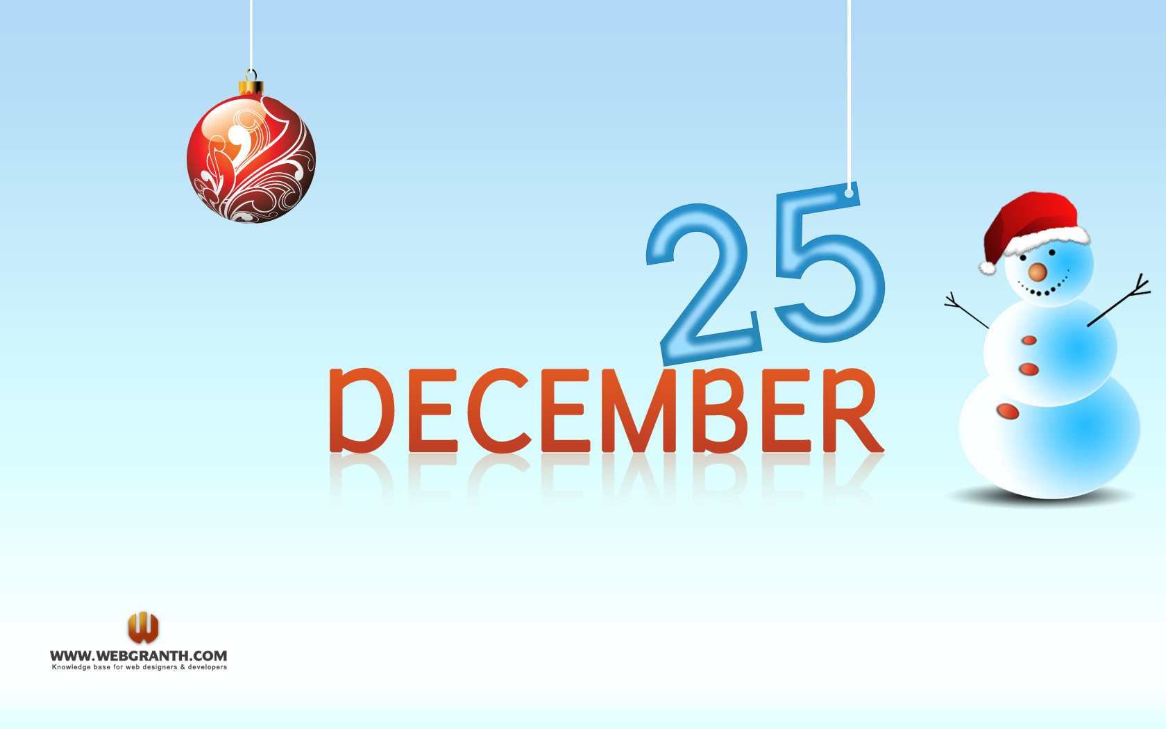 HD Christmas Wallpapers Download Latest Christmas Wallpaper 1680x1050