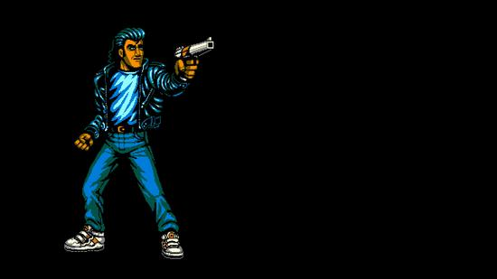Retro City Rampage Windows 7 Themepack With 4 Retro GameWallpapers 550x309
