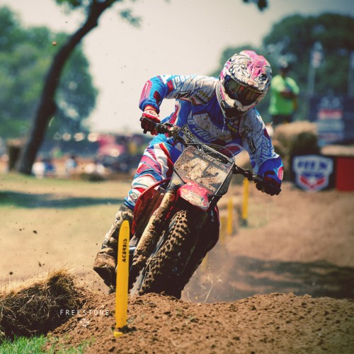 fox motocross girl wallpaper 500x500