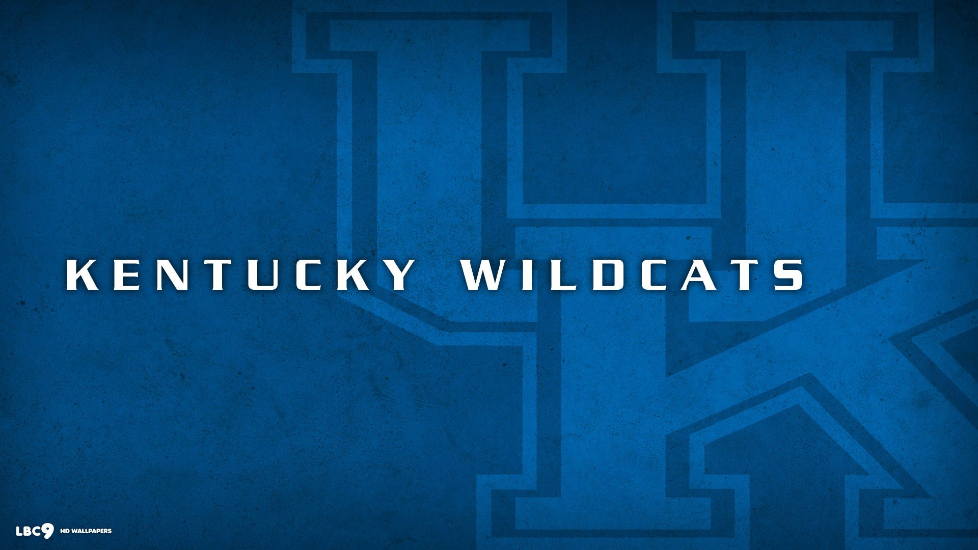 Kentucky Wildcats Wallpaper 1920x1080