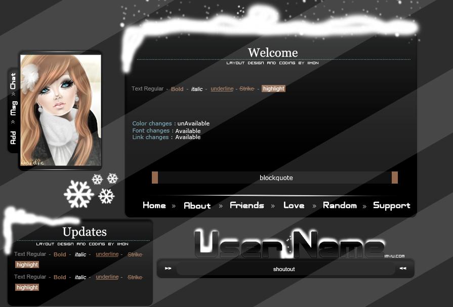 72+] Imvu Backgrounds on WallpaperSafari