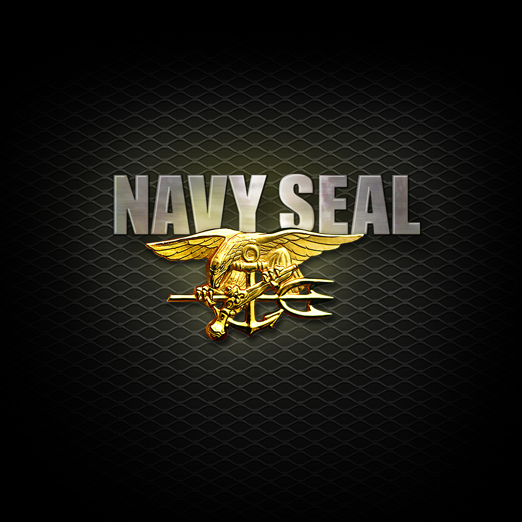Navy seal wallpapers for desktop wallpapersafari navy seal wallpaper sur pinterest navy seals 1024x1024 thecheapjerseys Choice Image