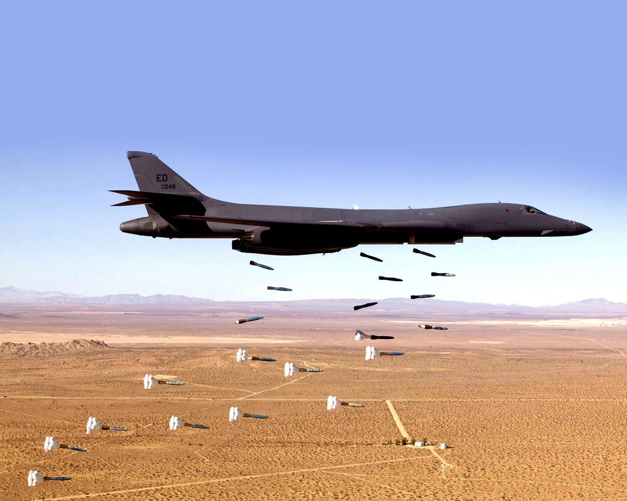 b 1b lancer bomber wallpaper - photo #10