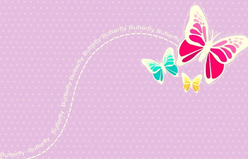Pink Butterfly Backgrounds Butterfly Wallpaper Butterfly 1024x654