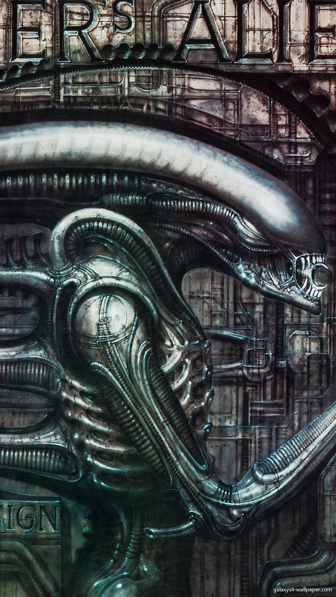 giger wallpaper hr hd - photo #13
