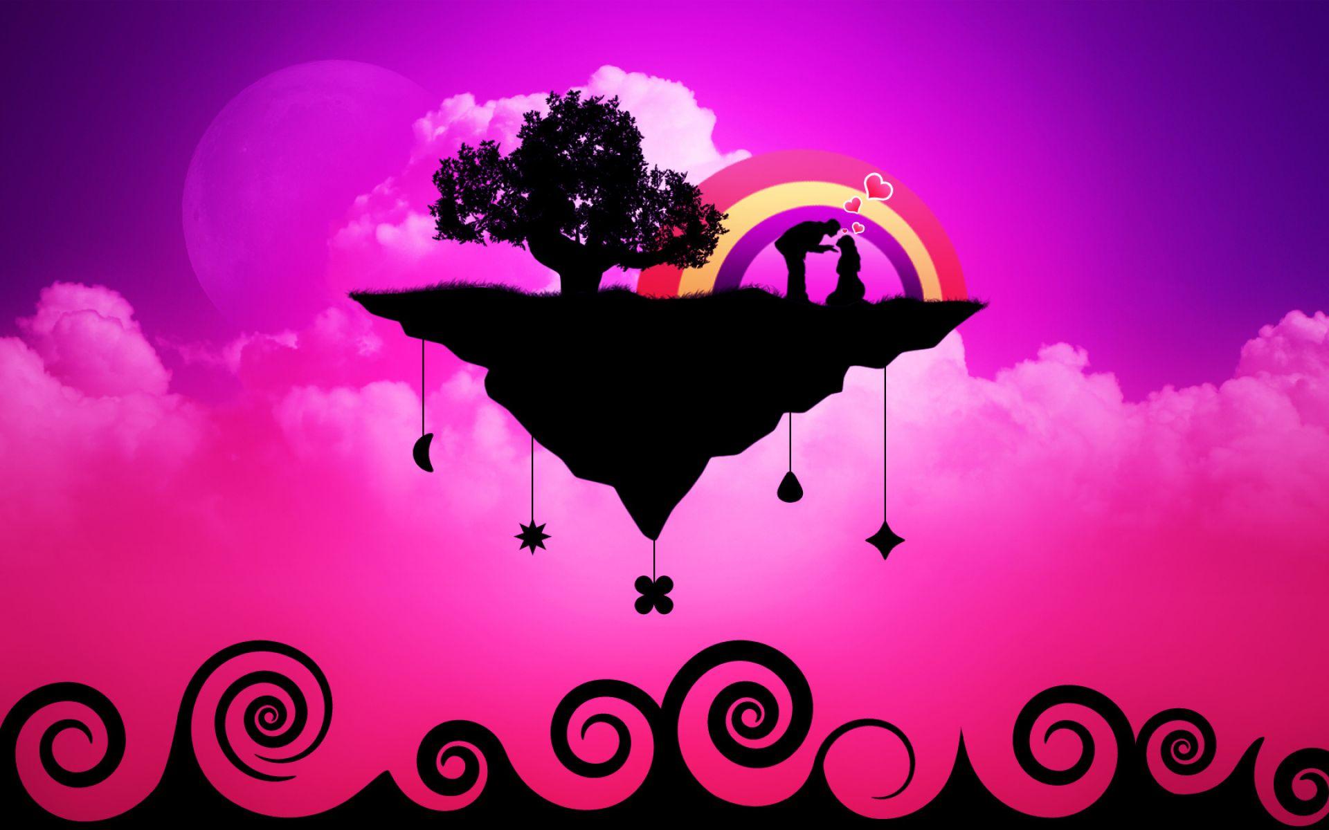 Dream Love Wallpaper   Dream Love 76978   HD Wallpaper Download 1920x1200