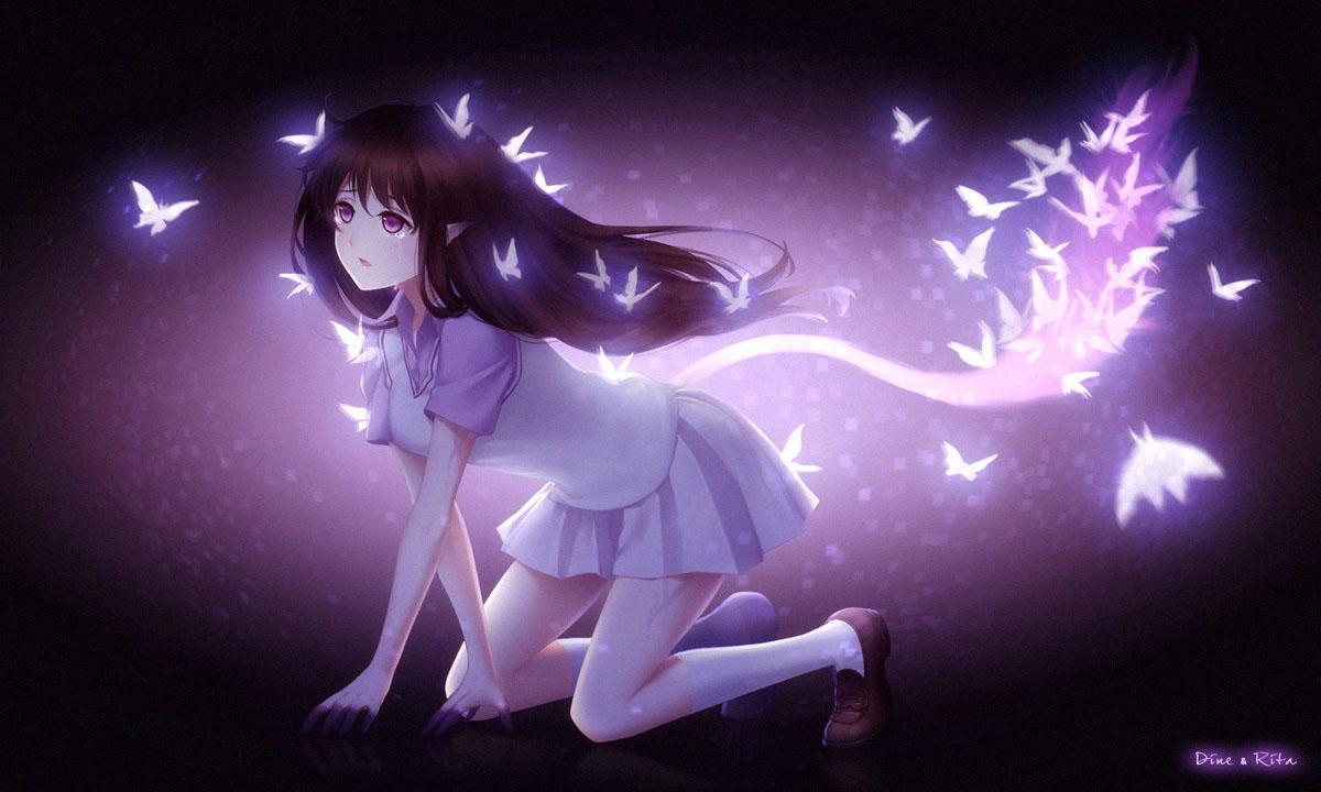 Iki Hiyori Noragami Konachancom Konachancom Anime Wallpapers X