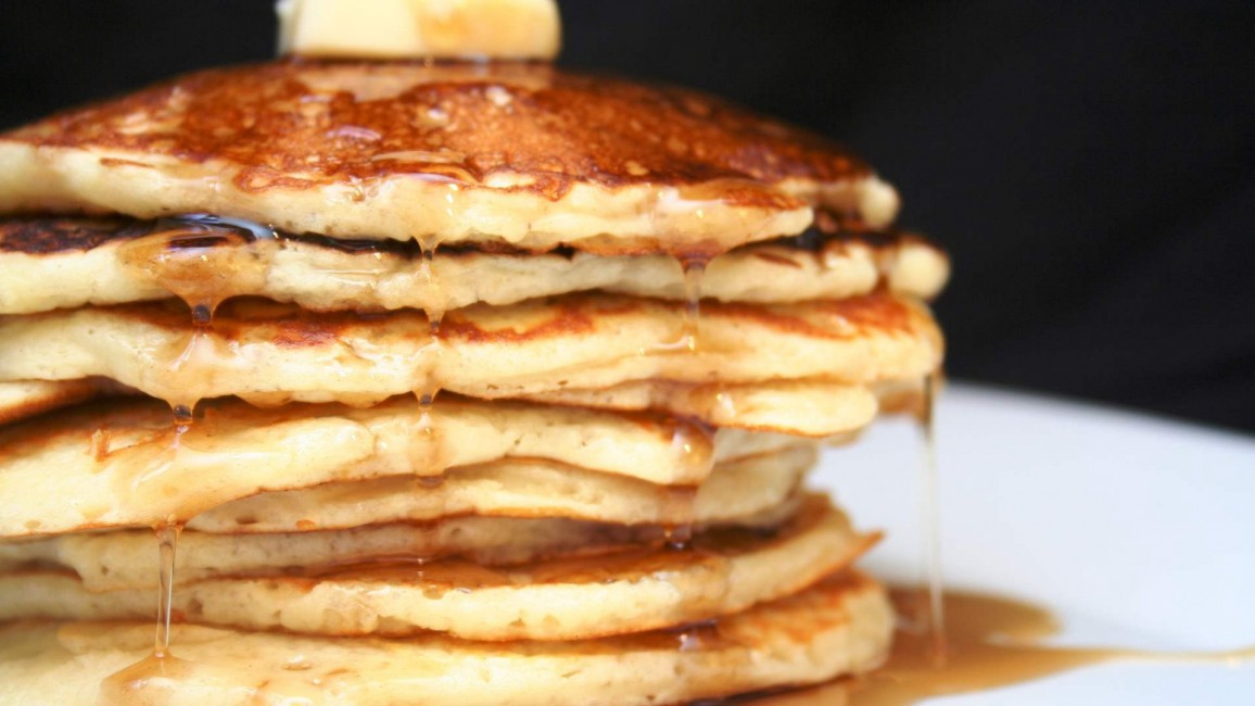 Pancakes Food Honey Delicious   Stock Photos Images HD 1156x650