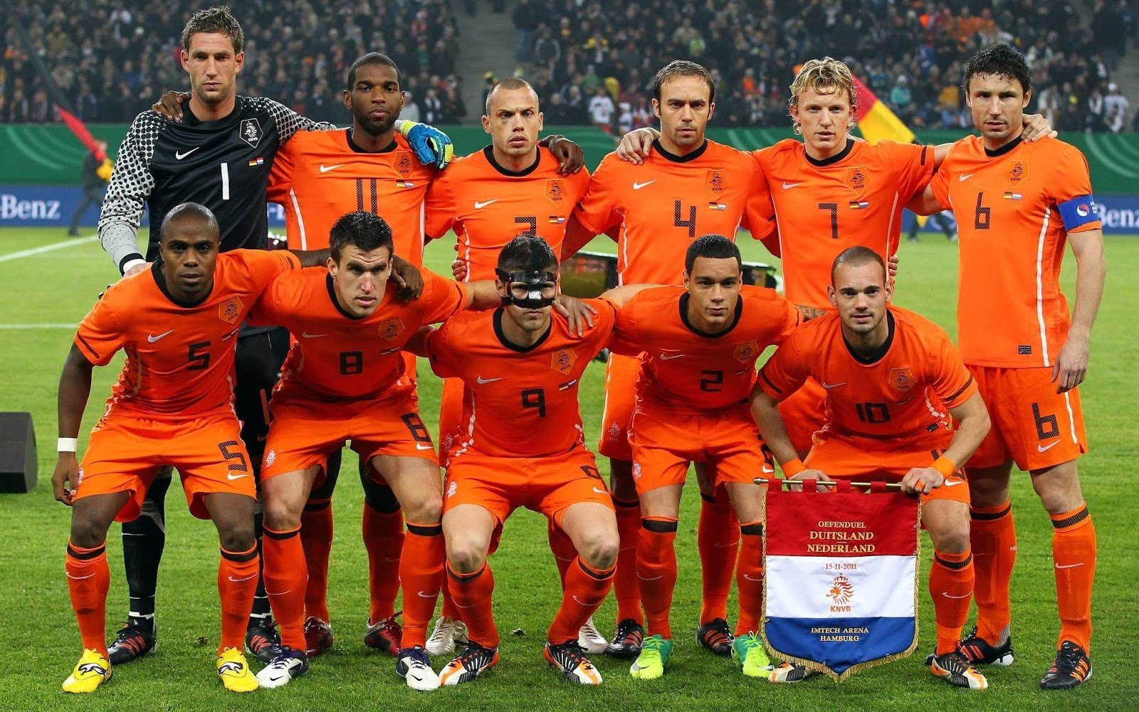 Knvb Wallpaper 103 images in Collection Page 2 1600x1000