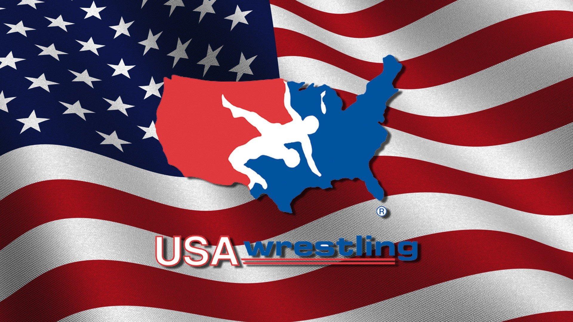 49] USA Wrestling Wallpapers on WallpaperSafari 1920x1080