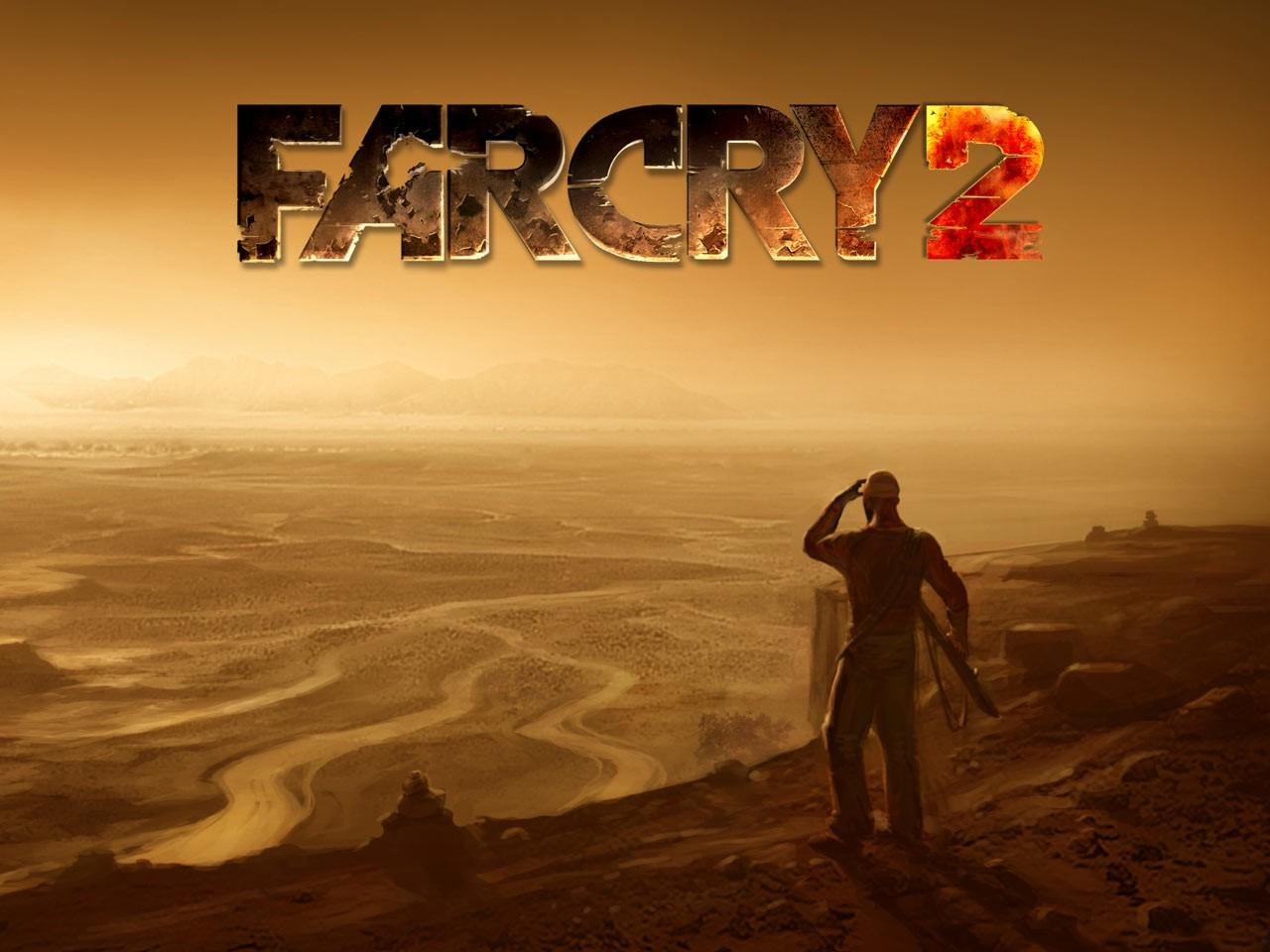 Free Download Far Cry 2 Wallpapers 1280x960 For Your Desktop