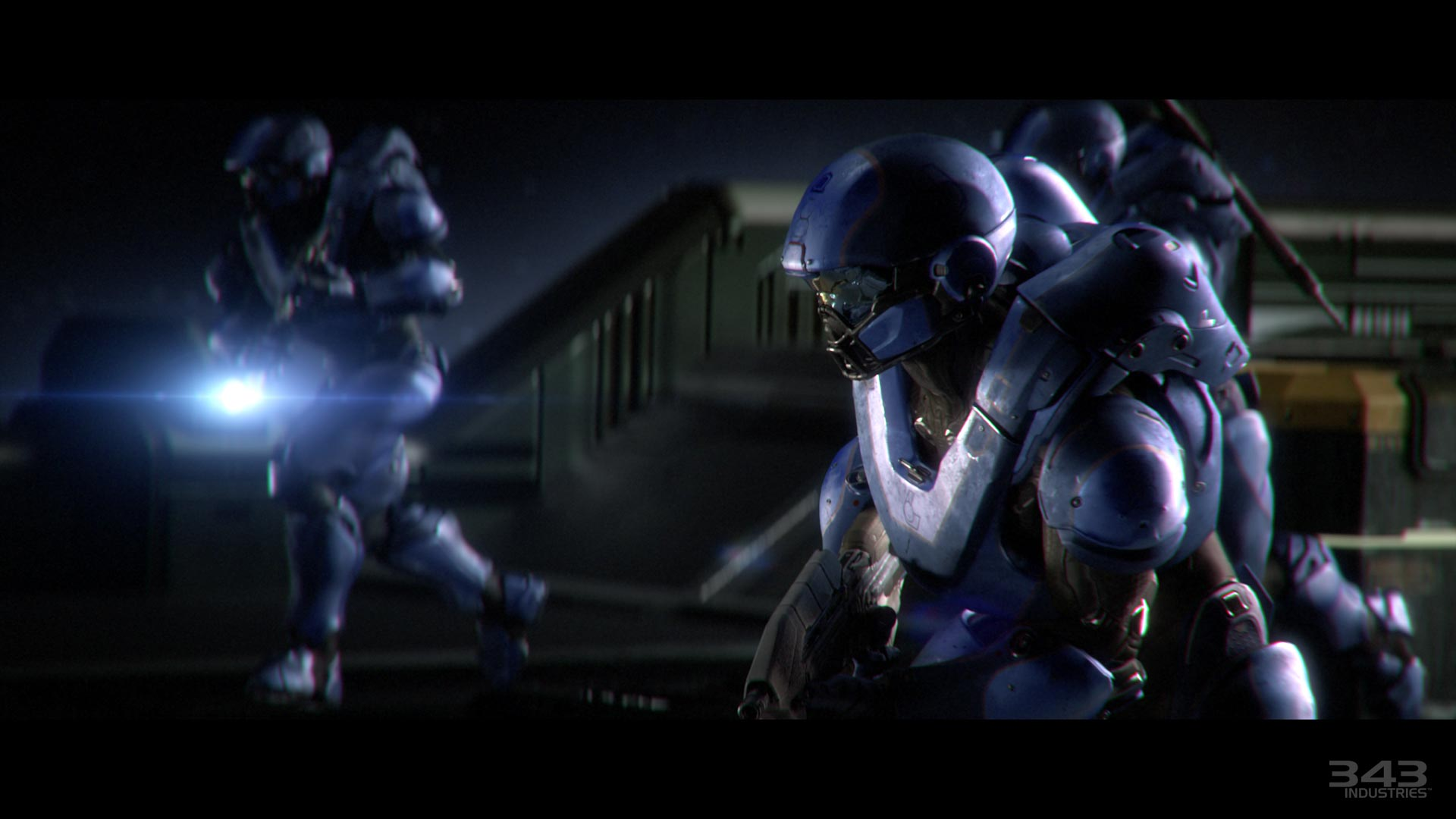 Halo 5 Guardians Video Game 15 Desktop Wallpaper 1920x1080