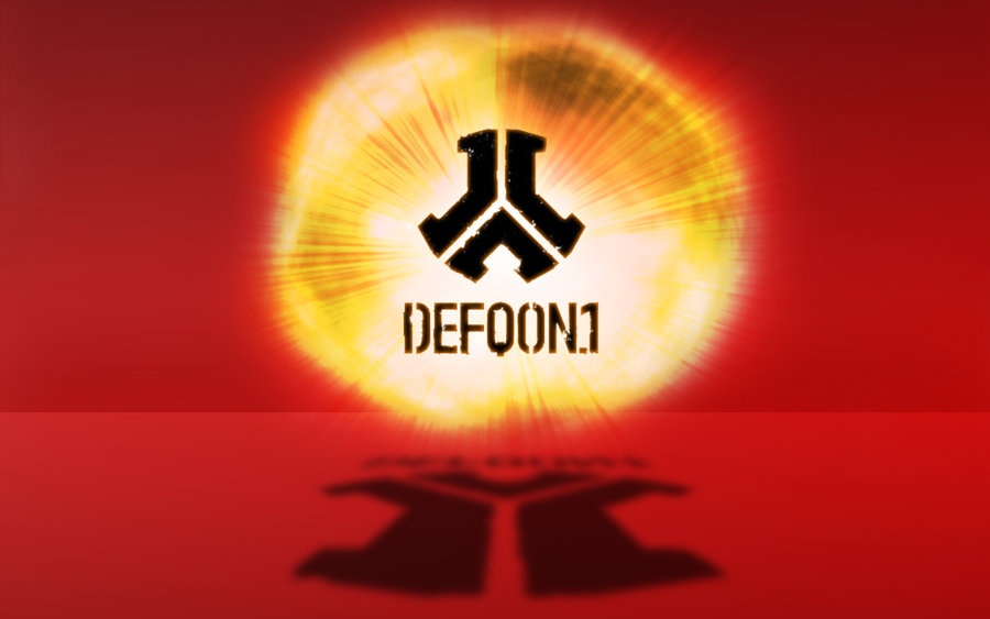 Defqon1 Wallpaper by NorthDakota91 900x563