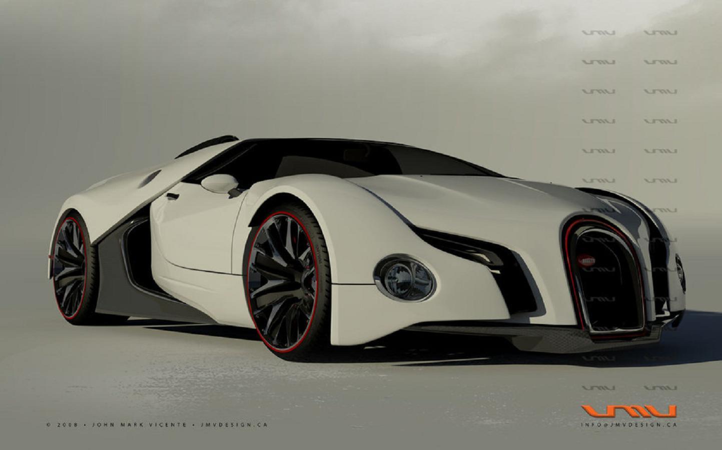 Supercar Wallpaper Hd - WallpaperSafari Bugatti Renaissance Concept