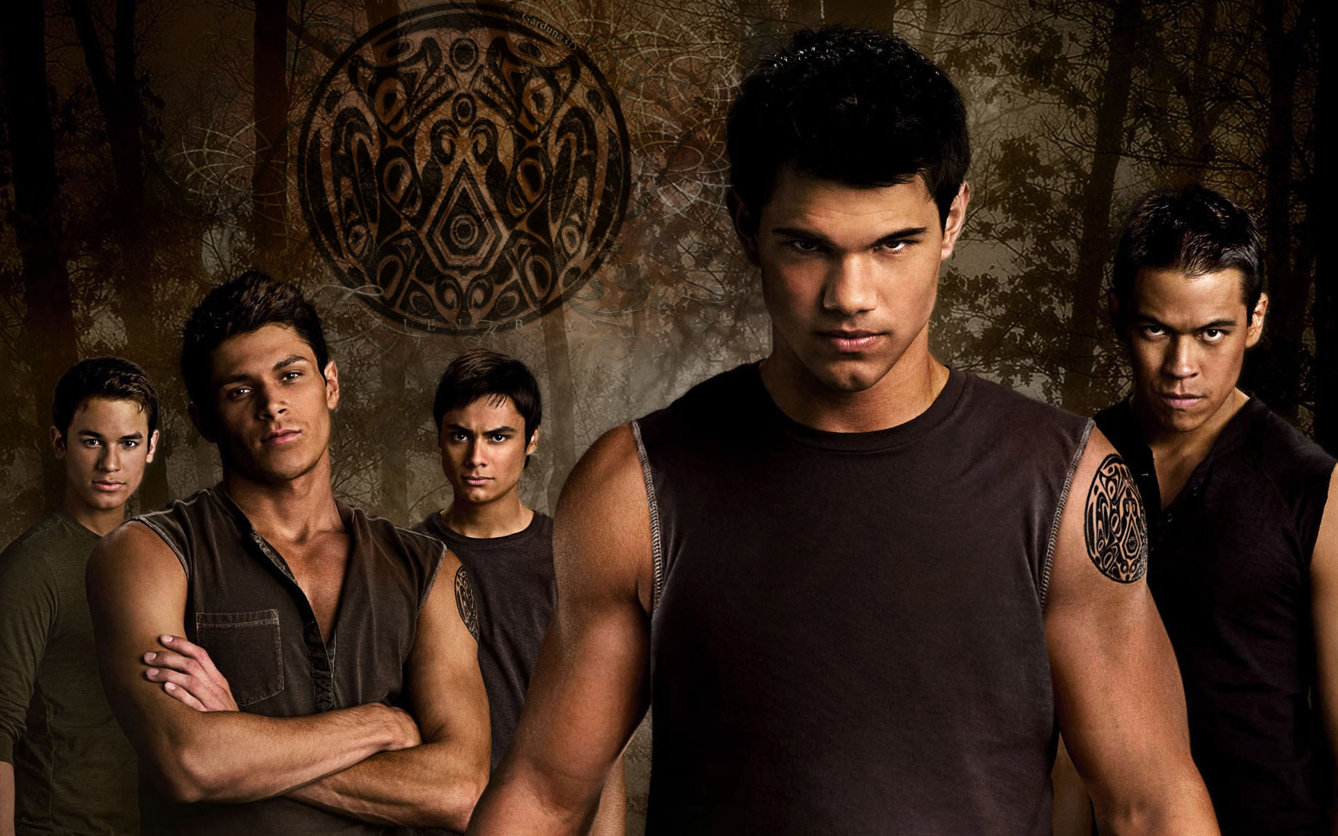 download Jacob Black Wallpaper twilight movie photo HD 1920x1200