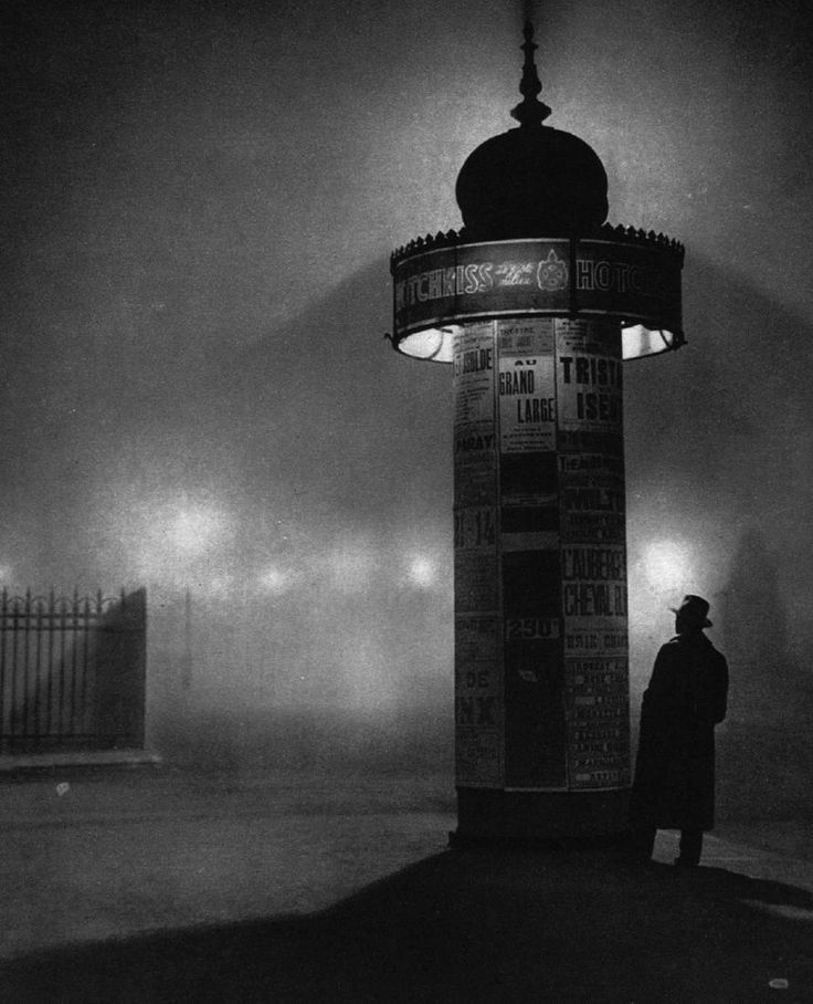 Brassai Paris at night captures the atmosphere brilliantly 736x908
