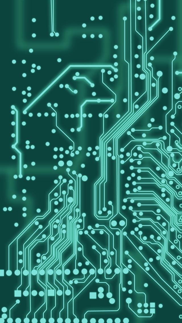 [45+] Circuit Board Desktop Wallpaper on WallpaperSafari