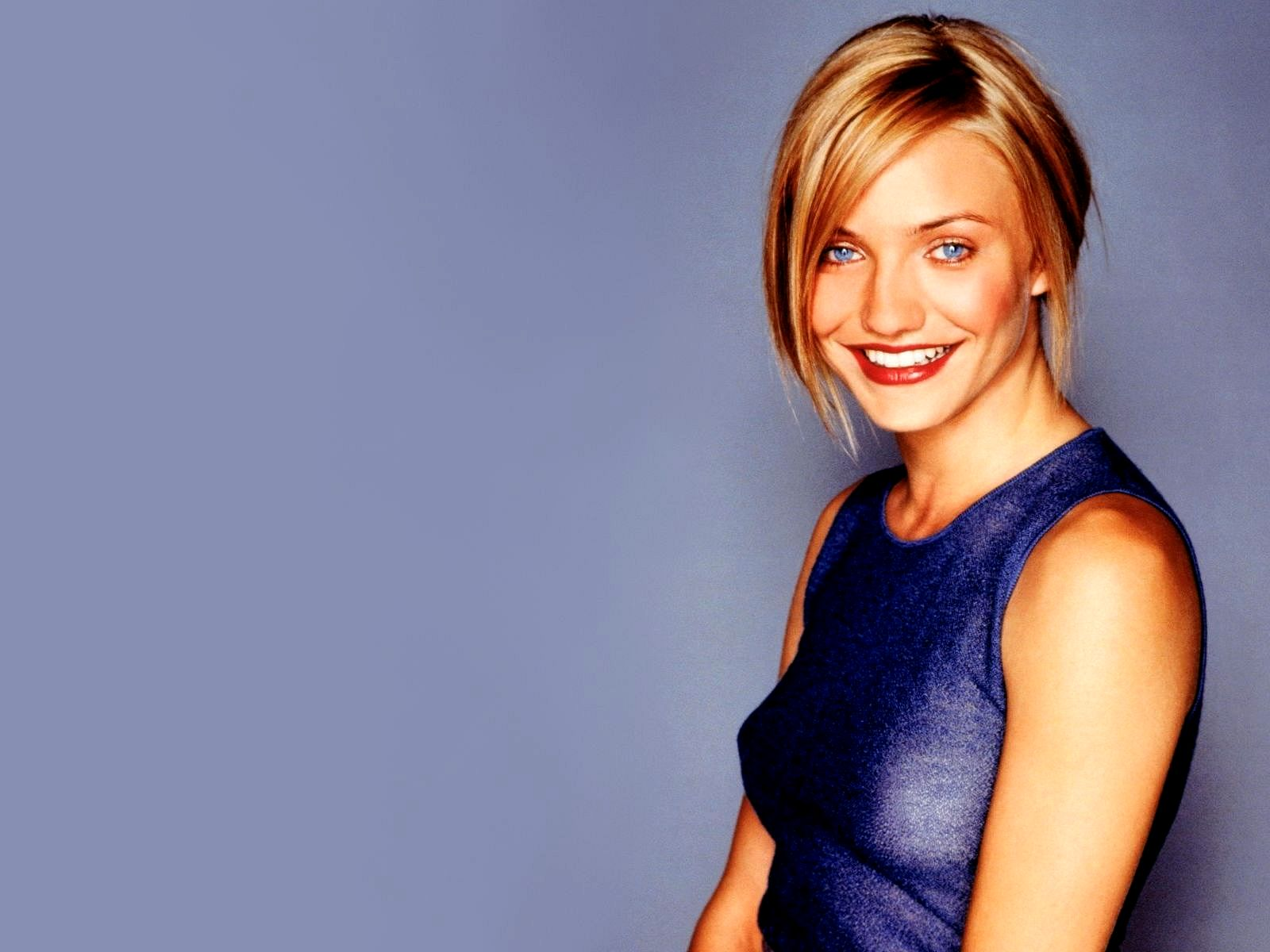 HD Wallpepars Cameron Diaz HD Wallpapers 1600x1200