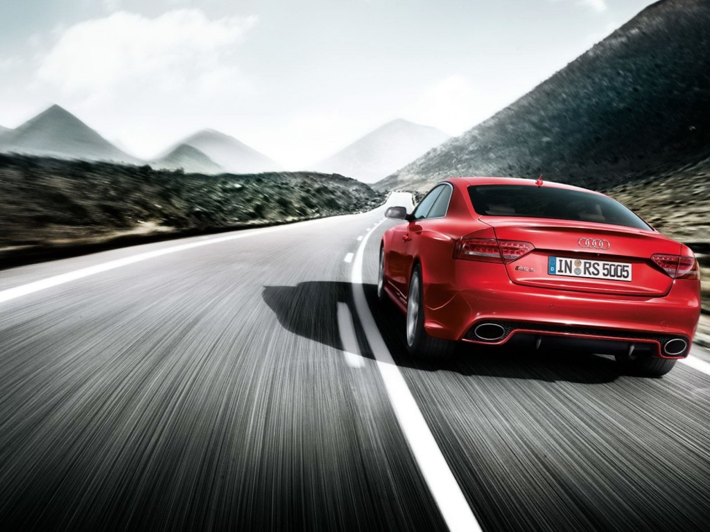 Best Wallpapers Audi S5 Wallpapers 1024x768