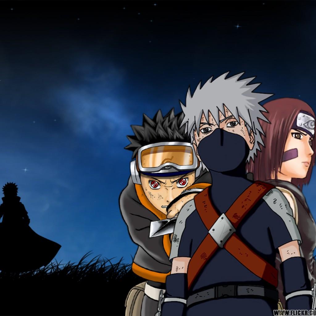 Naruto Hd Wallpaper: Cool Naruto Wallpapers Hd