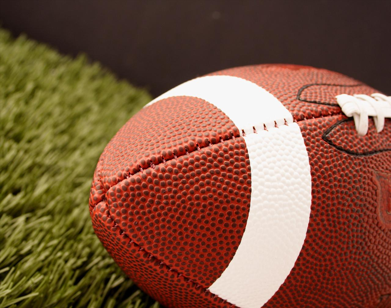 football up close backgrounds wallpapersjpg 1280x1007