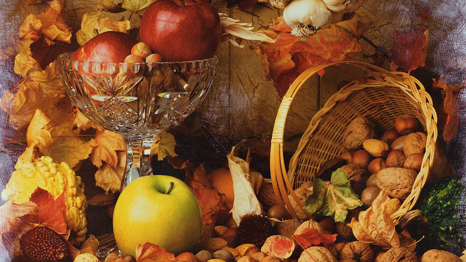 Thanksgiving Wallpaper HD Download 2018 1920x1080