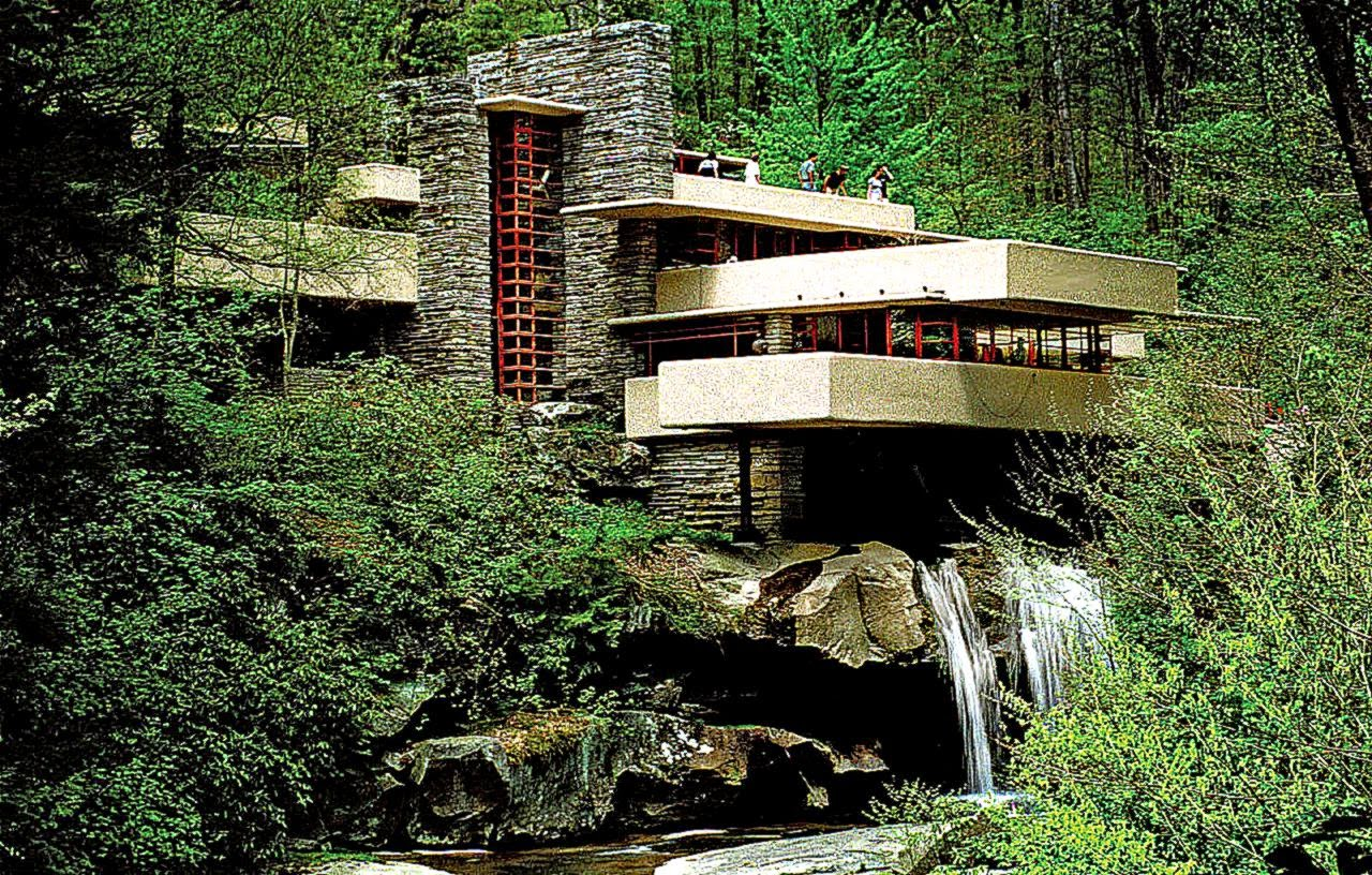 Best 41 Frank Lloyd Wright Wallpaper on HipWallpaper Lloyd Code 1280x816