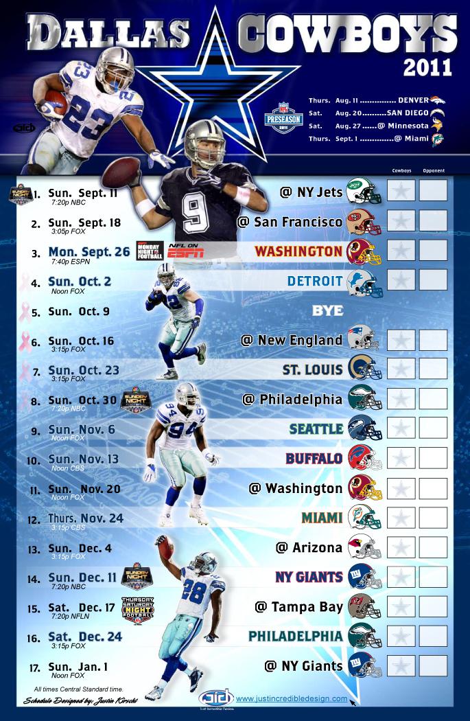 dallas cowboys 2016 schedule wallpaper