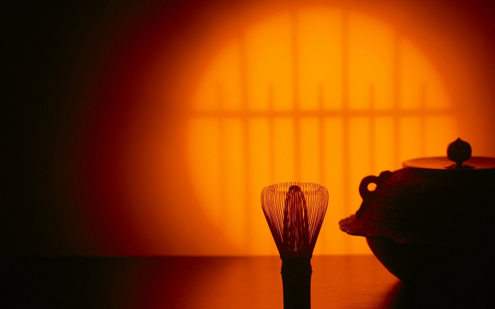 Japanese tea ceremony Sad utensils   Japanese wallpapers 1600x1000