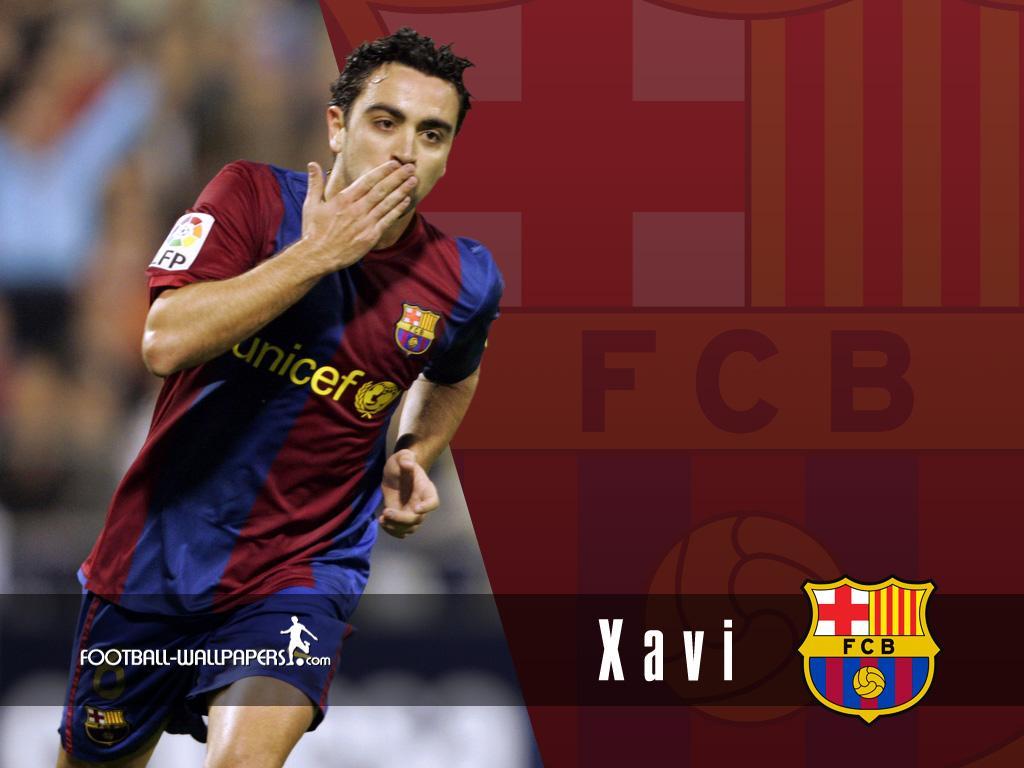 Xavi Wallpaper 4 Football Wallpapers and Videos 1024x768