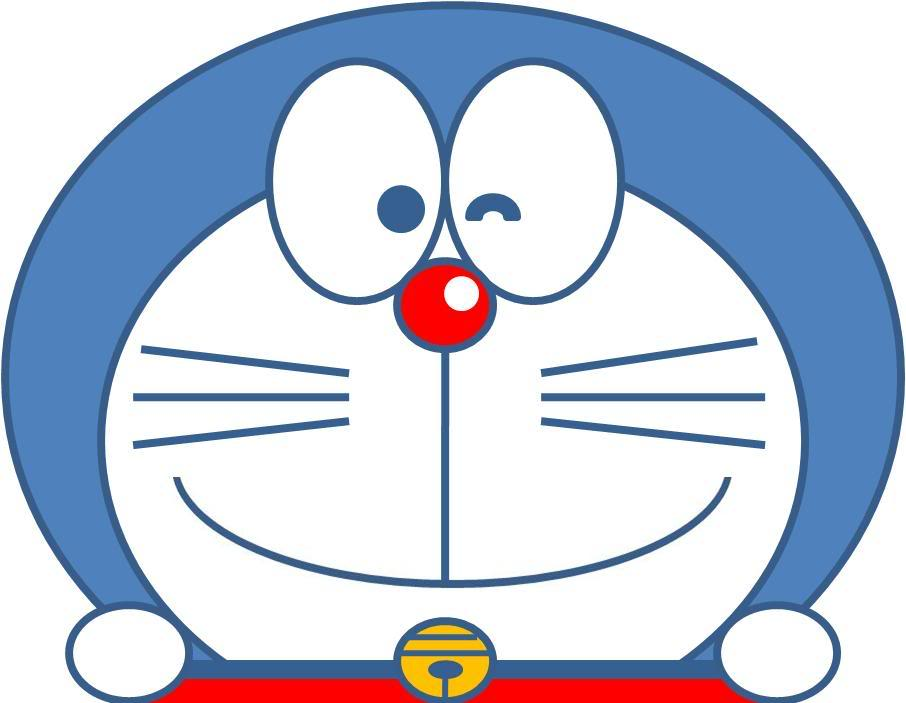 DORAEMON wallpaper 906x703