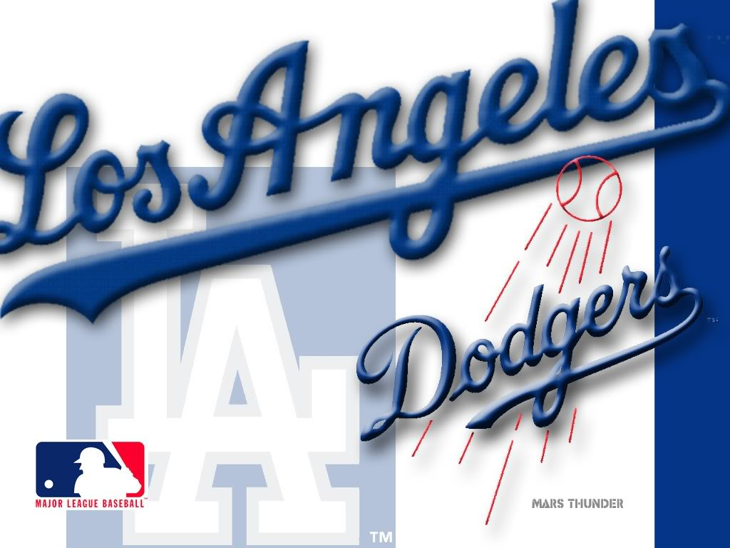 Los Angeles Dodgers wallpapers Los Angeles Dodgers background   Page 1024x768