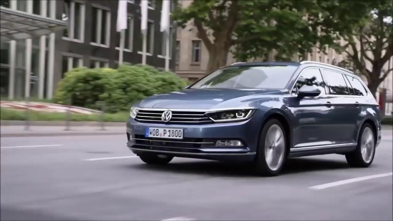 2019 Volkswagen Passat Wallpaper Autoweikcom 1280x720